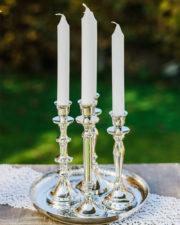 Kerzenständer jack 5-tlg