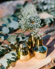 Vasen Goldies 7-tlg. einzeln