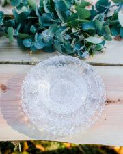 teller kristallglas variante A 3-tlg einzeln
