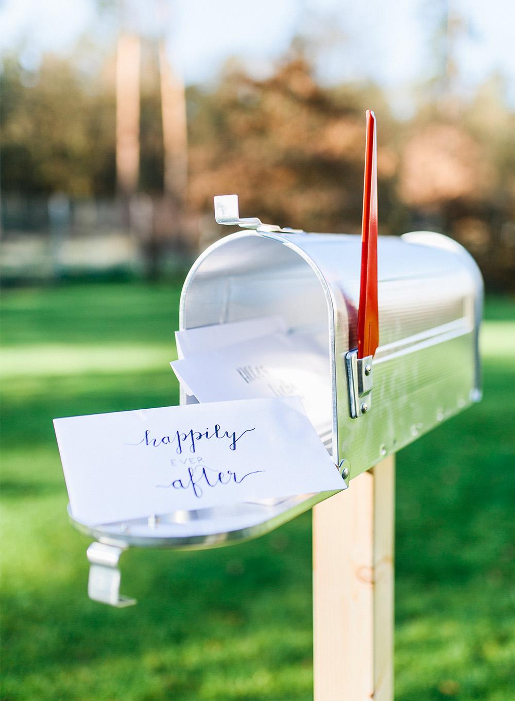 U.S-Mail
