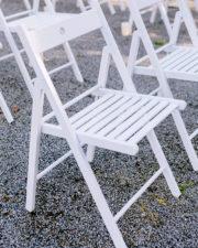 Stuhl Lovely einzeln