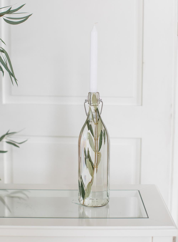 Organic Bottle