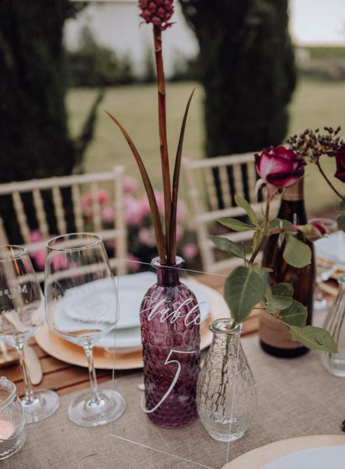 Liebevolle Tischdeko Fur Eure Hochzeit Bei Liebevoll Eventdesign